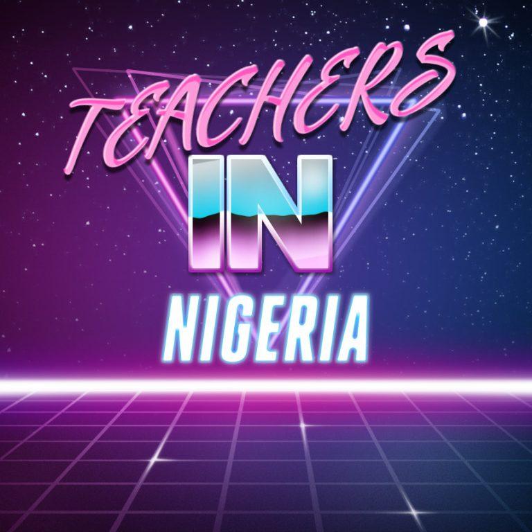 Teachers In Nigeria_Funia