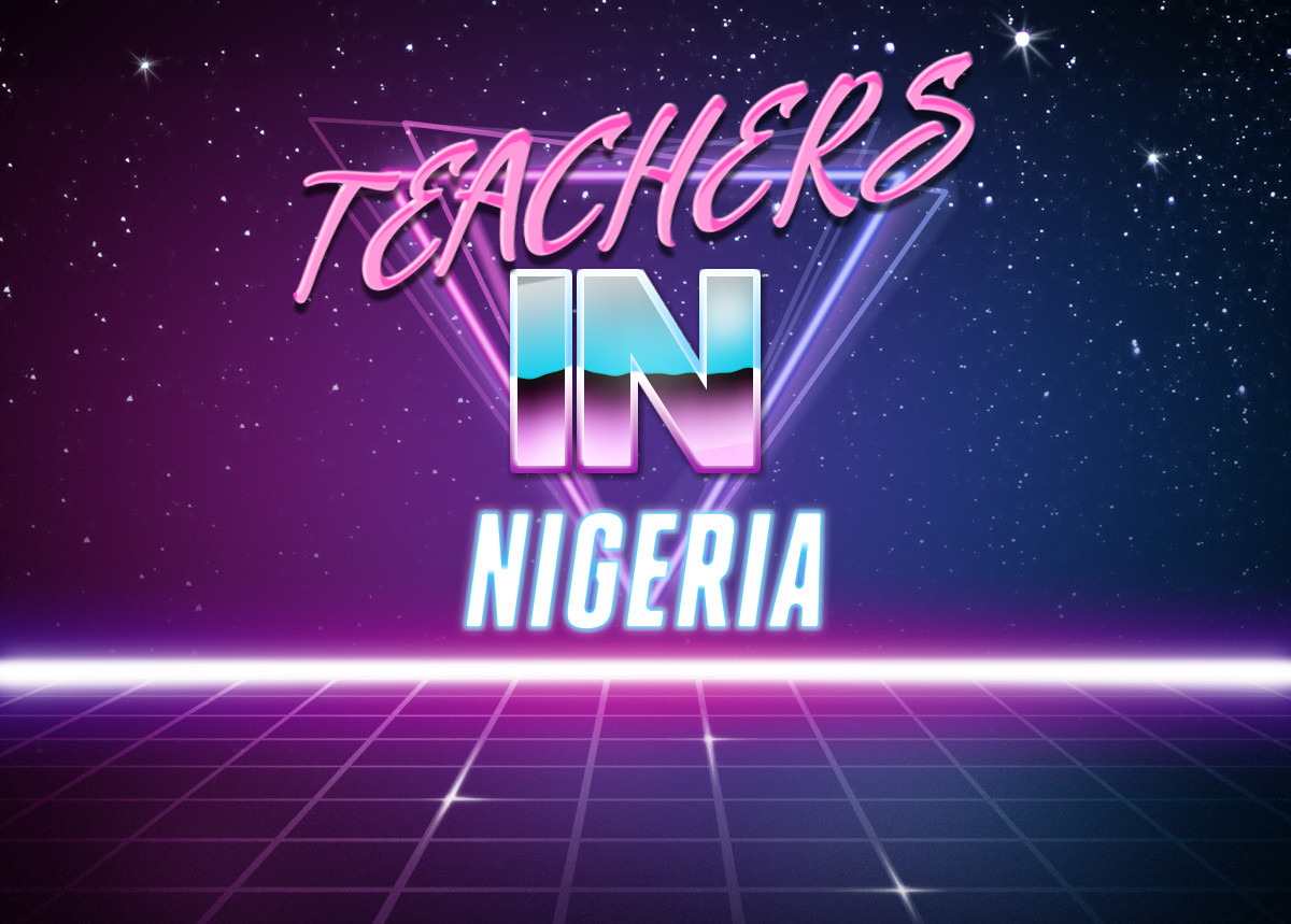 Teachers In Nigeria_Funia